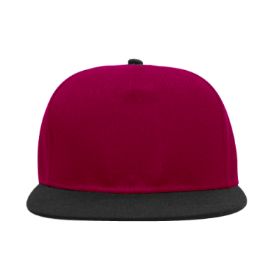Цвет Красный+черный, Снепбеки - FatLine