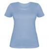Женская футболка Привет!