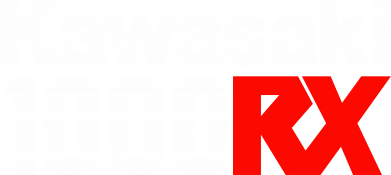 Принт Камуфляжная футболка Kawasaki 1000RX - FatLine