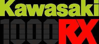 ����� ������� ����� Kawasaki 1000RX - FatLine
