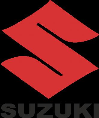 Принт Штани Suzuki - FatLine