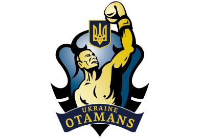 Принт Майка-тельняшка Ukraine Otamans - FatLine