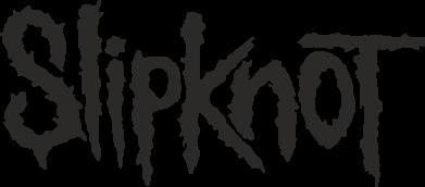 Принт Наклейка Slipknot - FatLine