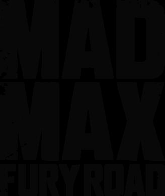 Принт Подушка MadMax - FatLine