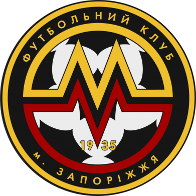 Принт Женская футболка поло ФК Металург Запоріжжя - FatLine