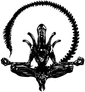 ����� ������ Alien Yoga - FatLine