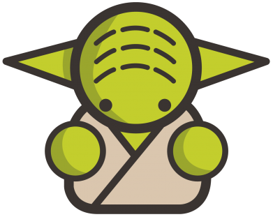 ����� ����� Sweet Yoda - FatLine