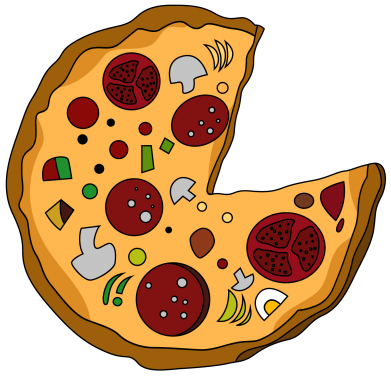 ����� ������ Love Pizza - FatLine
