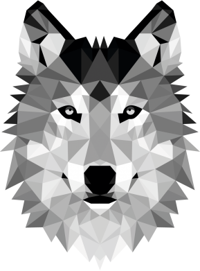 ����� ������� ����� Wolf Art - FatLine