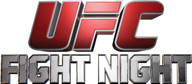 Принт Футболка UFC Fight Night - FatLine