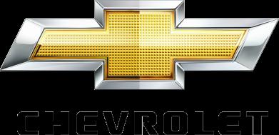 Принт Футболка с длинным рукавом Chevrolet Logo - FatLine