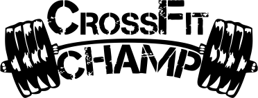 ����� ������� CrossFit Champ - FatLine