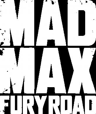 Принт Футболка Поло MadMax - FatLine