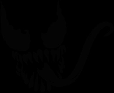 ����� ����� Venom Silhouette - FatLine