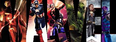 ����� ������� ��������� Marvel Avengers - FatLine