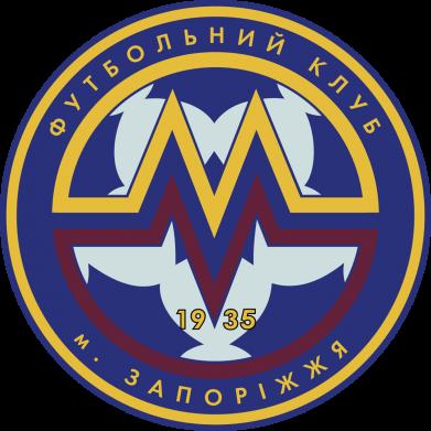 Принт Мужская майка ФК Металлург Запорожье - FatLine