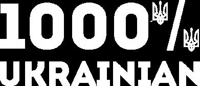 Принт Реглан 1000% Українець - FatLine