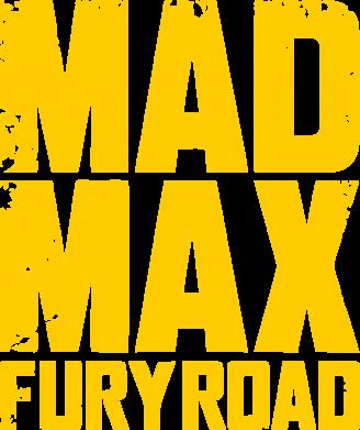 Принт Детская футболка MadMax - FatLine