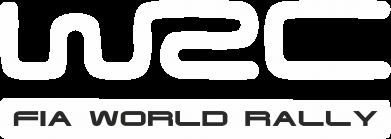 Принт Жіноча футболка поло WRC - FatLine