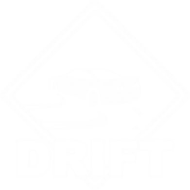 Принт Футболка з довгим рукавом Drift - FatLine