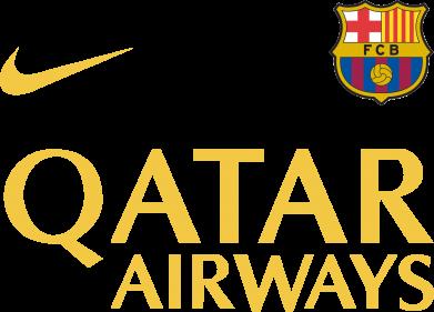 Принт Футболка с длинным рукавом Барселона - FatLine