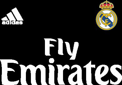 Принт Детская футболка Реал - FatLine