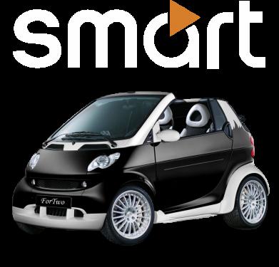 ����� �������� Smart 450 - FatLine