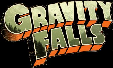 Принт Кепка Gravity Falls - FatLine