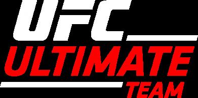 Принт Женская футболка UFC Ultimate Team - FatLine