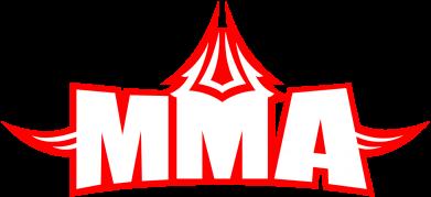 Принт Женские шорты MMA Pattern - FatLine