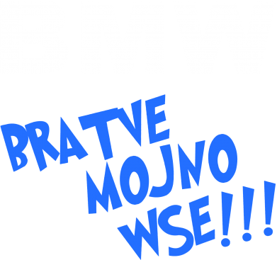 Принт Женская футболка BMW Bratve mojno wse!!! - FatLine