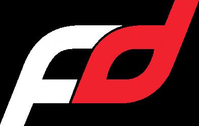 Принт Камуфляжная футболка FD - FatLine