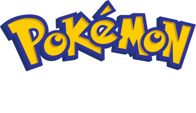 ����� ������� ����� Pokemon Coach - FatLine
