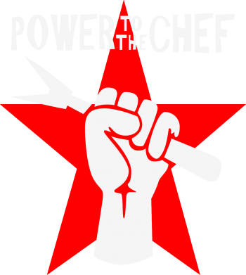 ����� �������� Power to the chef - FatLine