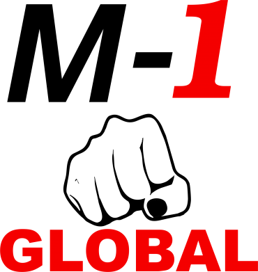Принт Коврик для мыши M-1 Global - FatLine