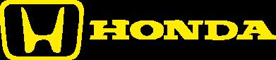 Принт Мужская майка Логотип Honda - FatLine