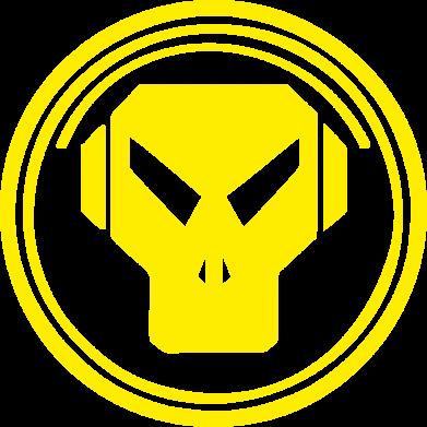 Принт Реглан metalheadz - FatLine