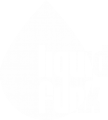 Принт Шапка Liquid funk - FatLine