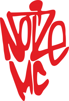 Принт Кружка 320ml Noize MC - FatLine