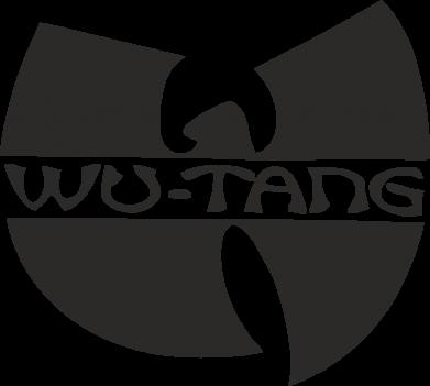 Принт Подушка WU-TANG - FatLine