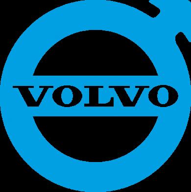 Принт Коврик для мыши Volvo - FatLine