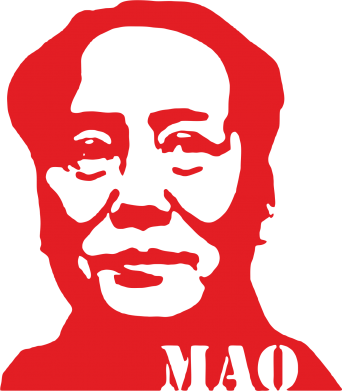 Принт Штаны МАО - FatLine