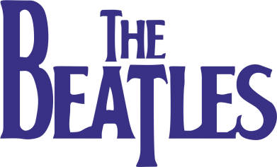 Принт Подушка Beatles - FatLine
