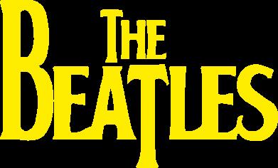 Принт Кепка-тракер Beatles - FatLine