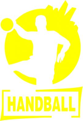 Принт Футболка Поло City Handball - FatLine
