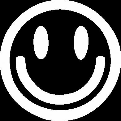 Принт Женская футболка поло Смайлик - FatLine