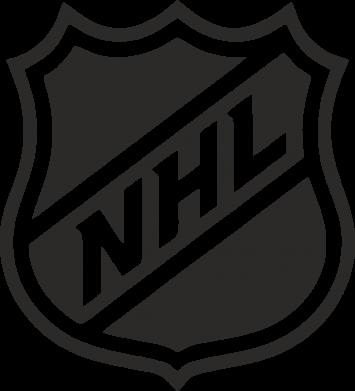 Принт Женская NHL - FatLine