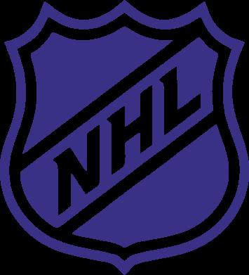 Принт Чоловічі труси NHL - FatLine