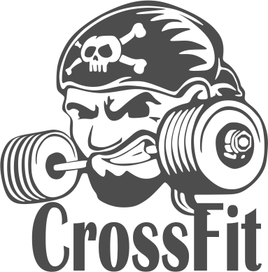 ����� �������� ���� Angry CrossFit - FatLine