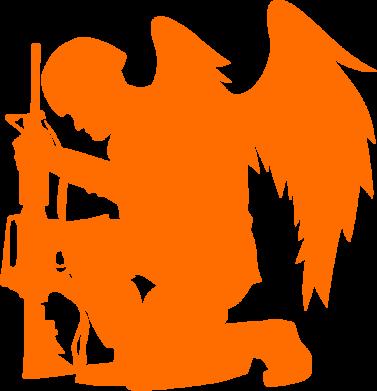 Принт Мужская футболка  с V-образным вырезом Національна асоціація шанувальників сала - FatLine